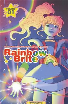 RAINBOW BRITE TP