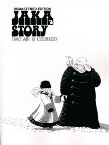 CEREBUS TP VOL 05 JAKAS STORY REMASTERED ED