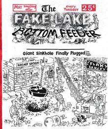 FAKE LAKE GN (MR)