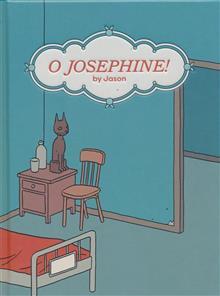 JASON O JOSEPHINE HC