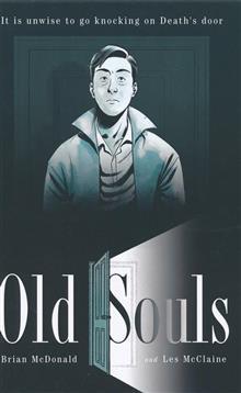 OLD SOULS HC GN