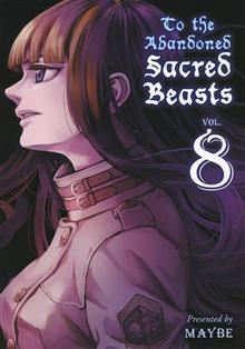 ABANDONED SACRED BEASTS GN VOL 08