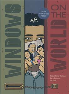 WINDOWS ON THE WORLD GN (C: 0-1-2)