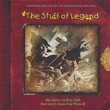 STUFF OF LEGEND TP VOL 05 CALL TO ARMS
