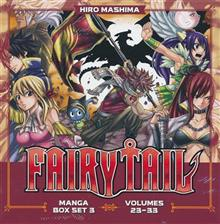FAIRY TAIL BOX SET VOL 03
