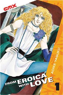 FROM EROICA WITH LOVE VOL 1 TP