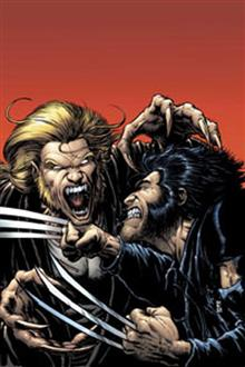 WOLVERINE VOL 3 RETURN OF THE NATIVE TP