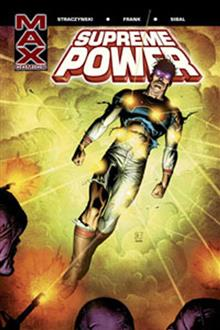 SUPREME POWER VOL 2 POWERS AND PRINCIPALITIES TP (MR)