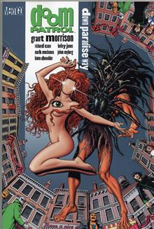 DOOM PATROL TP VOL 03 DOWN PARADISE WAY (MR)