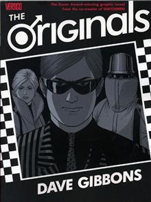 ORIGINALS SC (MR)