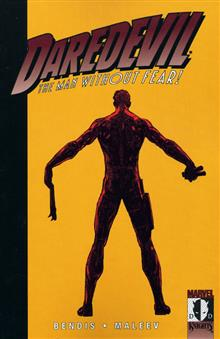 DAREDEVIL VOL 12 DECALOGUE TP