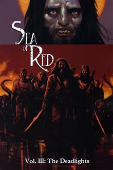 SEA OF RED VOL 3 DEADLIGHTS TP (MR)
