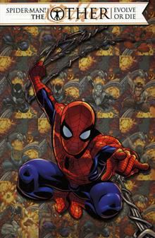 SPIDER-MAN THE OTHER TP (Black Costume Edition)
