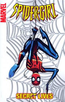 SPIDER-GIRL VOL 9 SECRET LIVES DIGEST TP