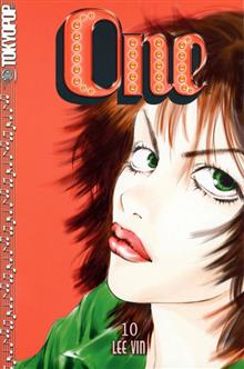 ONE VOL 10 GN (OF 11)