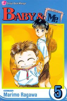 BABY & ME VOL 5 GN