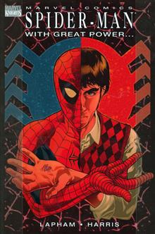 SPIDER-MAN PREM HC WITH GREAT POWER