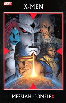 X-MEN MESSIAH COMPLEX TP