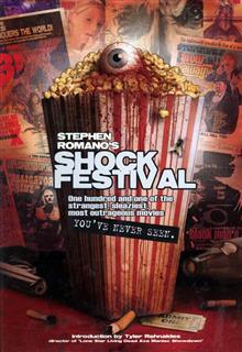 SHOCK FESTIVAL HC (MR)