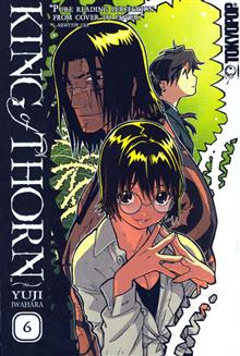 KING OF THORN GN VOL 06 (OF 6) (MR)