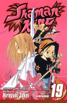 SHAMAN KING GN VOL 19 (OF 32)