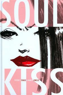 SOUL KISS VOL 1 HC