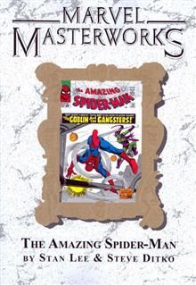 MMW AMAZING SPIDER-MAN VOL 3 TP VAR ED 10
