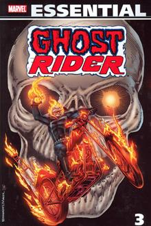 ESSENTIAL GHOST RIDER TP VOL 03