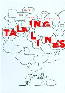 TALKING LINES HC (MR)