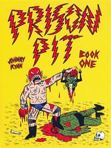 PRISON PIT BOOK 1 SC