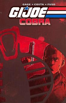 GI JOE COBRA TP
