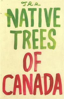 NATIVE TREES OF CANADA SC