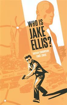 WHO IS JAKE ELLIS TP VOL 01