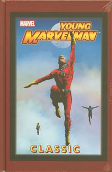 YOUNG-MARVELMAN-CLASSIC-PREM-HC-VOL-02