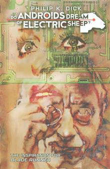 DO ANDROIDS DREAM OF ELECTRIC SHEEP HC VOL 06 (OF
