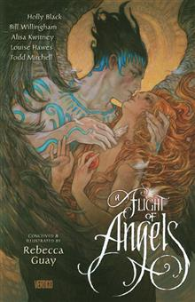 FLIGHT OF ANGELS TP (MR)