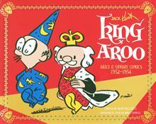 KING AROO HC VOL 02