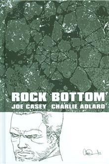 ROCK BOTTOM HC