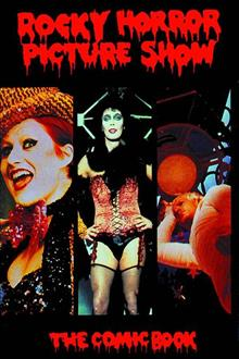 ROCKY HORROR PICTURE SHOW TP