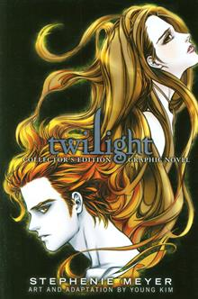TWILIGHT MANGA COLLECTORS ED GN