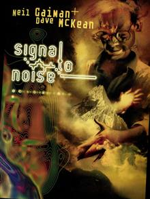 SIGNAL TO NOISE HC