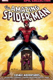 AMAZING-SPIDER-MAN-EPIC-COLL-TP-COSMIC-ADVENTURES