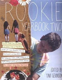 ROOKIE YEARBOOK TWO SC