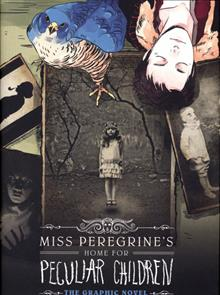 MISS PEREGRINES HOME FOR PECULIAR CHILDREN HC GN