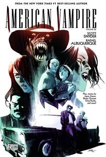 AMERICAN VAMPIRE TP VOL 06 (MR)