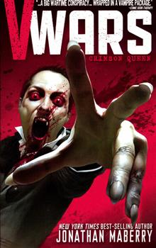 V WARS TP VOL 01 CRIMSON QUEEN