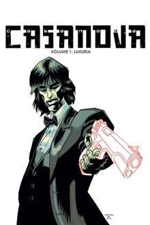 CASANOVA COMPLETE ED HC VOL 01 LUXURIA (MR)