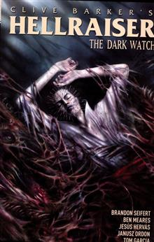 HELLRAISER DARK WATCH TP VOL 03 (MR)