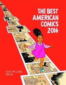BEST AMERICAN COMICS HC (MR) (C: 0-1-0)