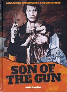SON OF THE GUN HC (MR)